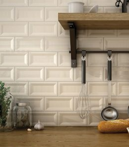 Tiles Backsplash
